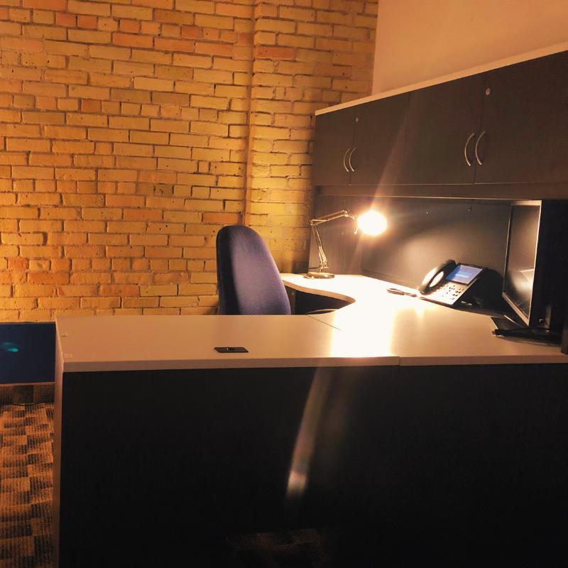 AdEasy Office Rental