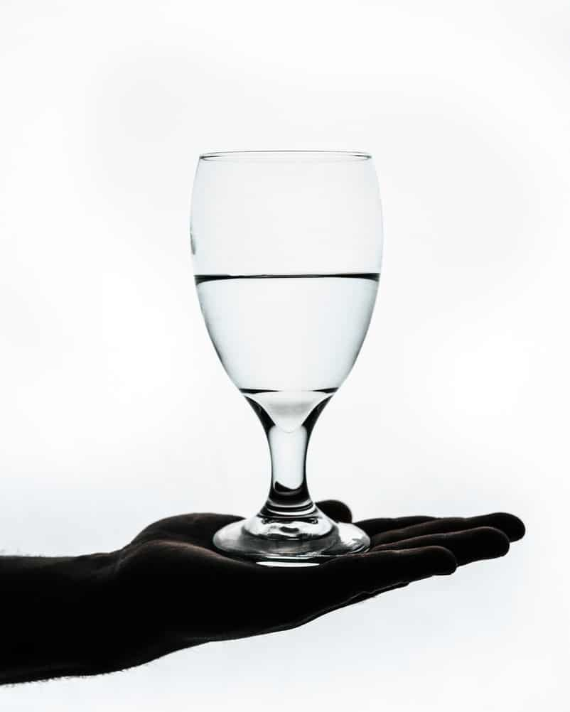 The Half-Glass Full Perspective: How Your Business Can Flourish During A Global Pandemic