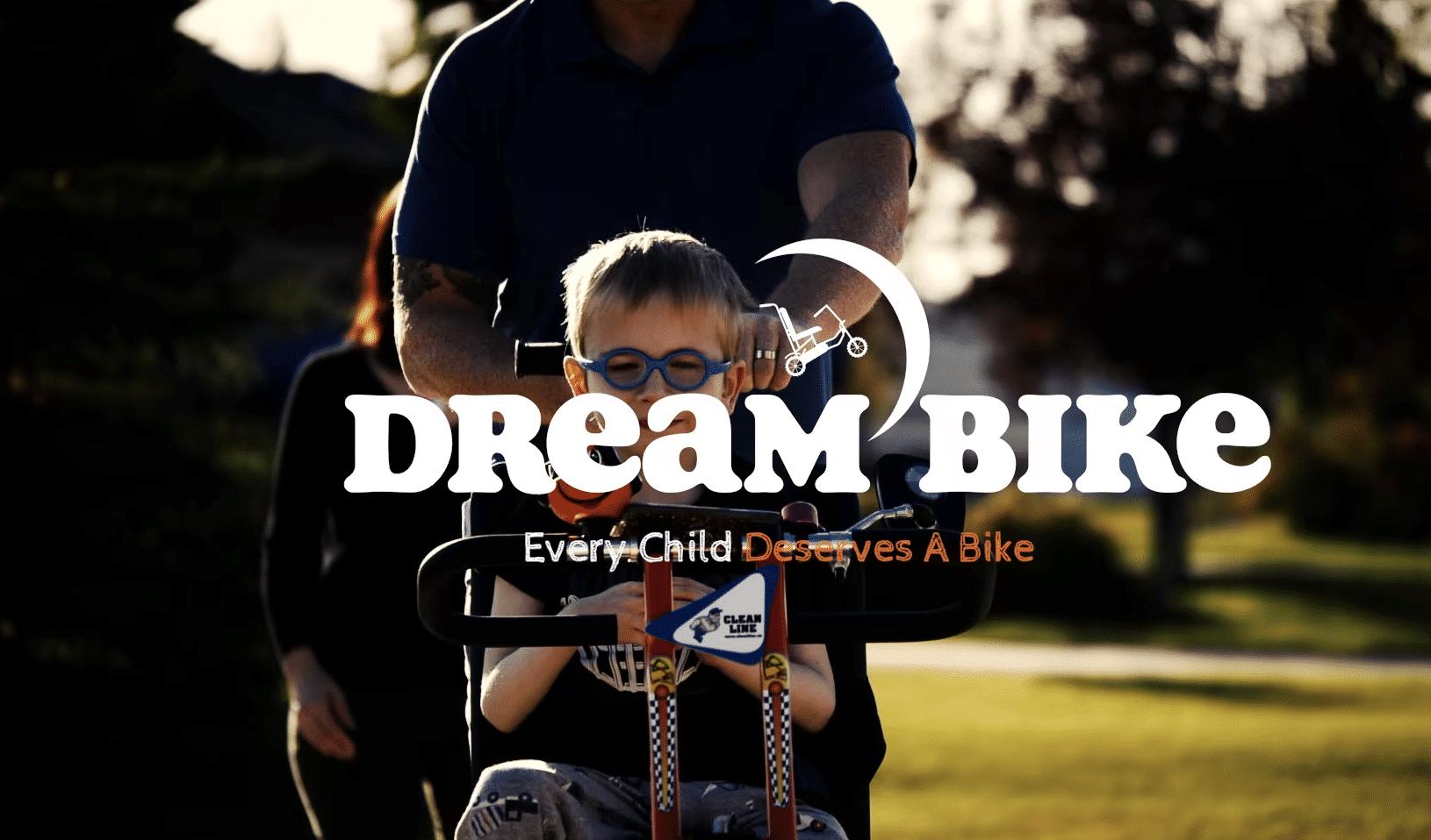 The Dream Ride Fundraising Event: Raising $5200