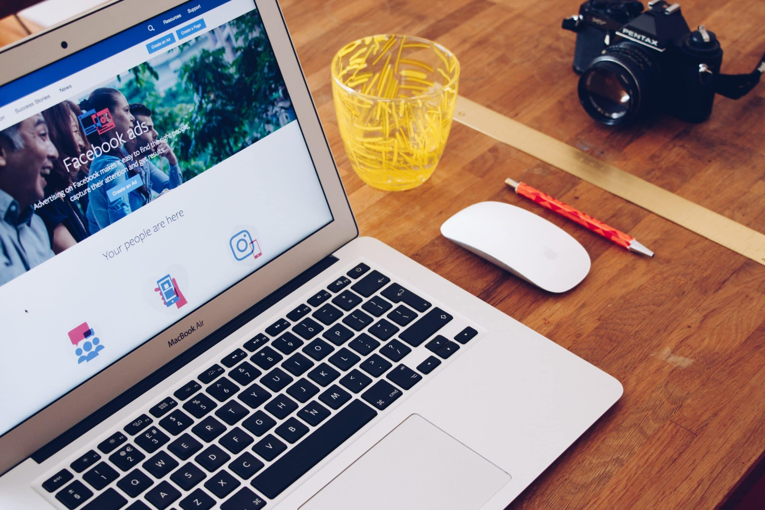 What are Facebook Ads and How do they Work?